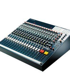 Mesa de Mistura Soundcraft FX16ii