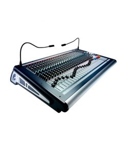 Mesa de Mistura Soundcraft GB2 16