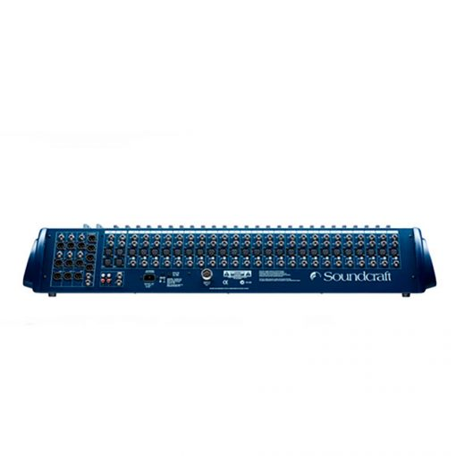 Mesa de Mistura Soundcraft GB2 32
