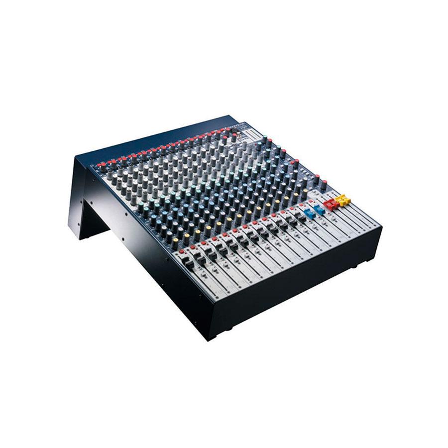 Mesa de Mistura Soundcraft GB2R 12