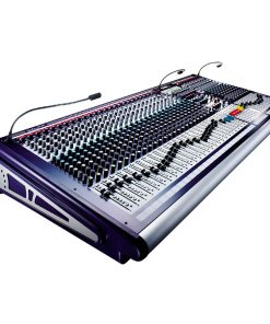 Mesa de Mistura Soundcraft GB4 40