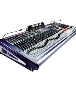Mesa de Mistura Soundcraft GB8 24
