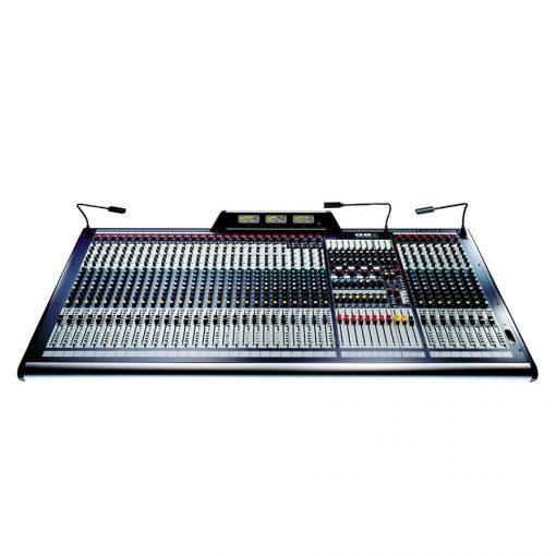 Mesa de Mistura Soundcraft GB8 48