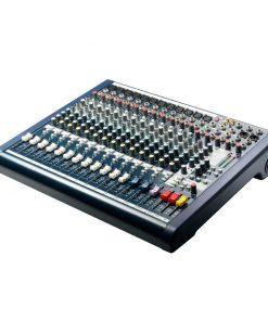 Mesa de Mistura Soundcraft MFXi12
