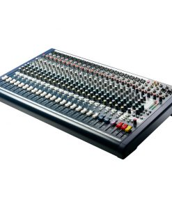 Mesa de Mistura Soundcraft MFXi20