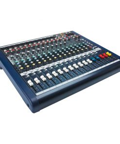 Mesa de Mistura Soundcraft MPMi12