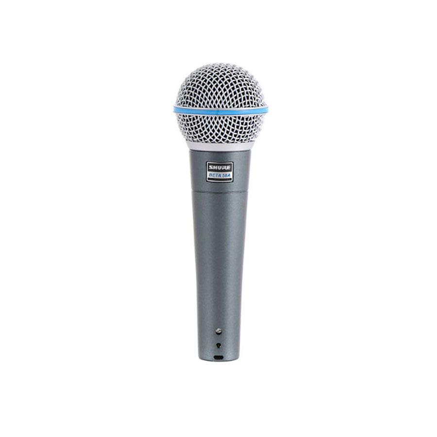 Microfone Shure Beta 58