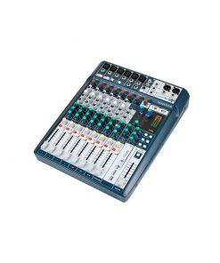 Mesa de Mistura Soundcarft Signature 10