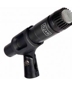 Microfone Dinâmico Instrumento Oqan QMD52 JOQER