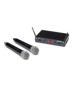 Microfone sem fios C288 CL6 HH (I)1