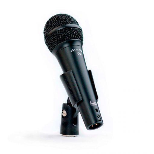 Microfone Audix F50S