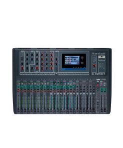 Mesa de Mistura Digital Soundcraft Si Impact
